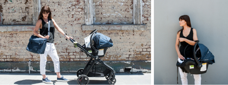 What's your travel system style?