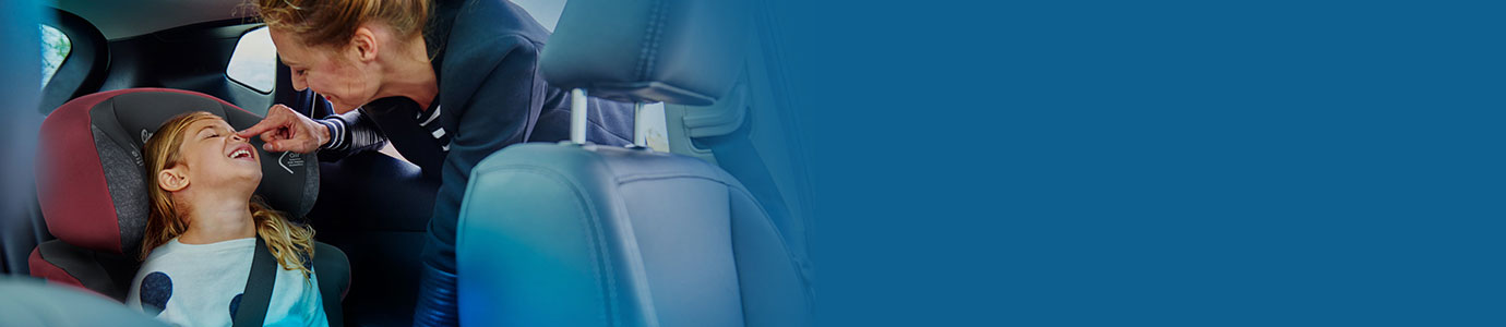 Maxi-Cosi booster car seats are the safest and most comfortable booster seat in the market.